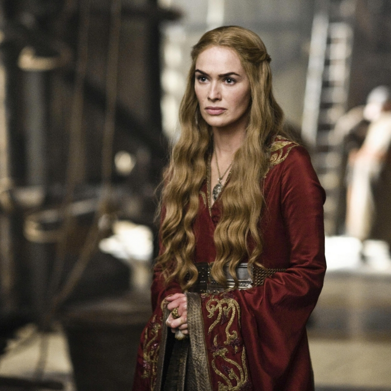 Game of Thrones Dizisi- Cersei Lannister