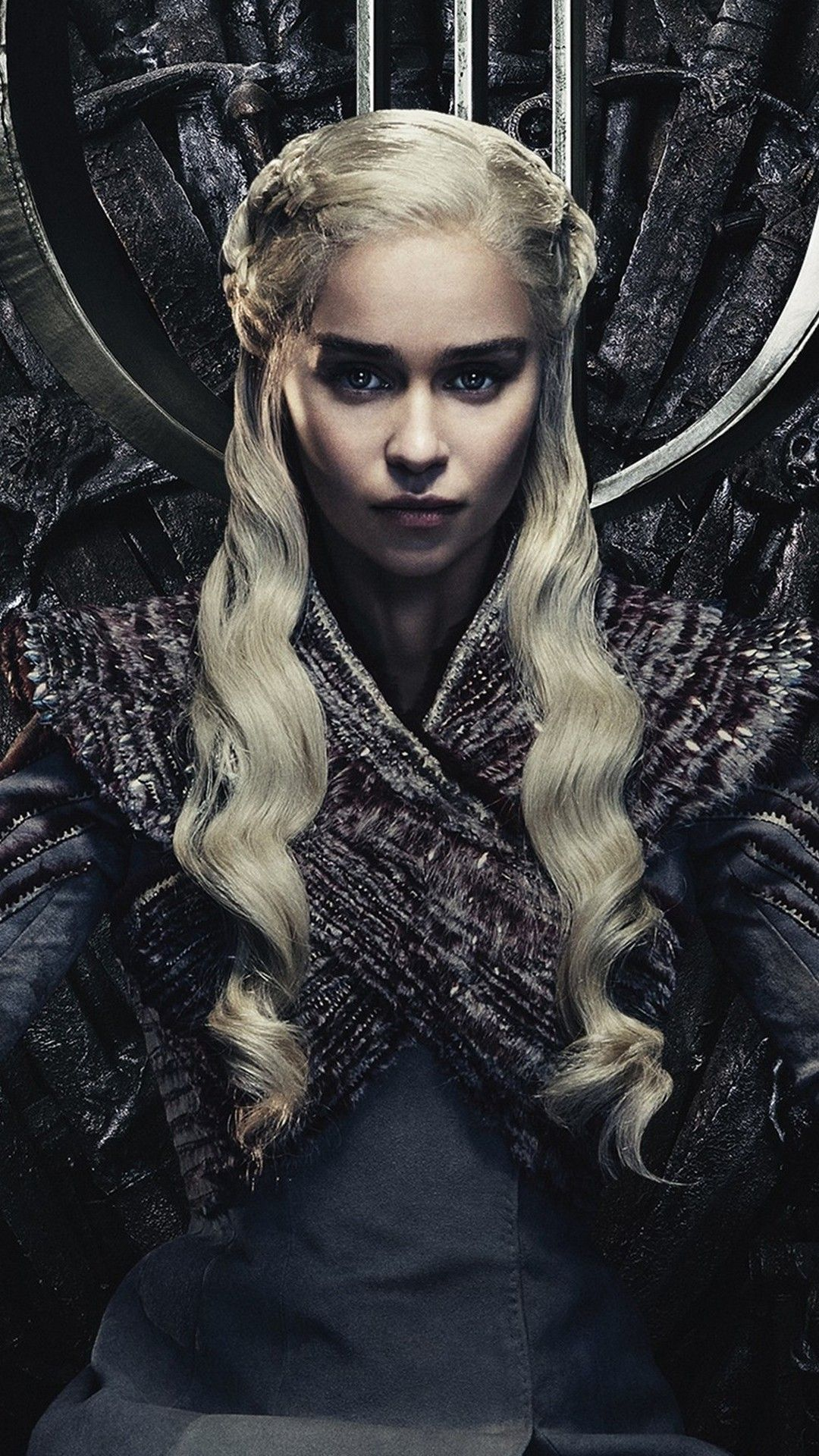 Game of Thrones Dizisi -Daenerys Targaryen