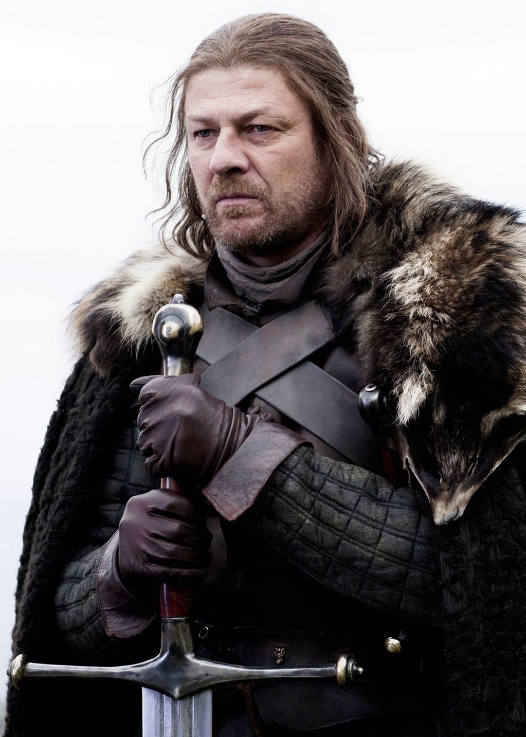 Game of Thrones Dizisi- Eddard Stark