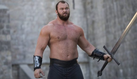 Game of Thrones Dizisi- Gregor Clegane