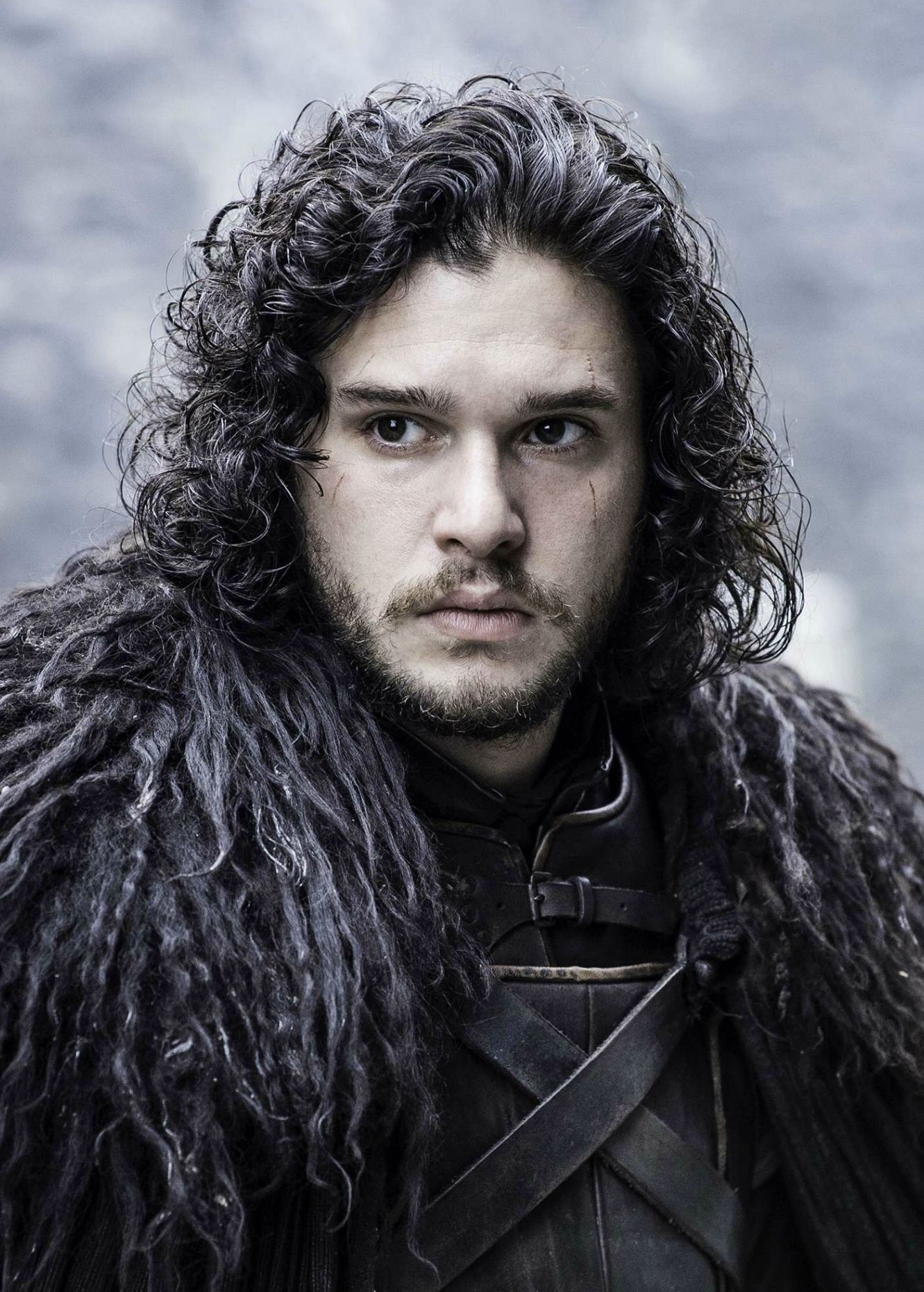 Game of Thrones Dizisi- Jon Snow