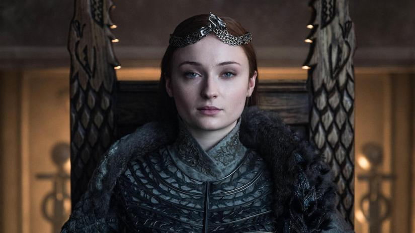 Game of Thrones Dizisi- Sansa Stark