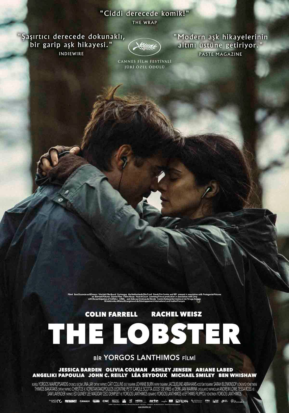 The Lobster-İstakoz