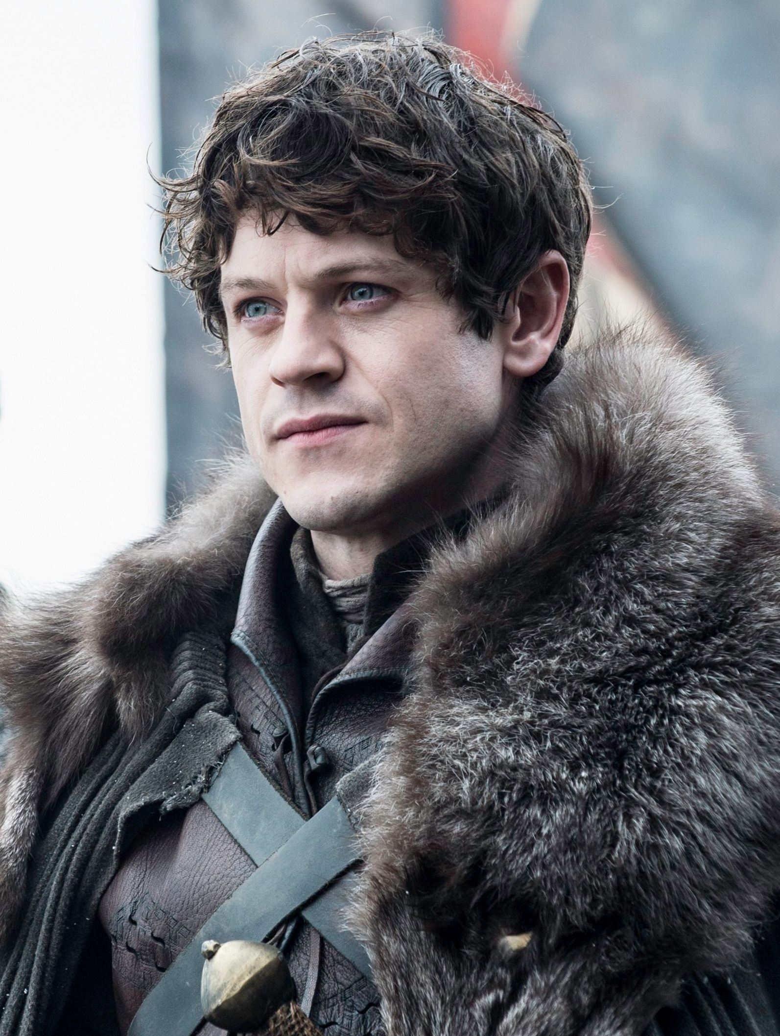 Game of Thrones Dizisi- Ramsay Bolton